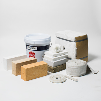 insulation-refractory