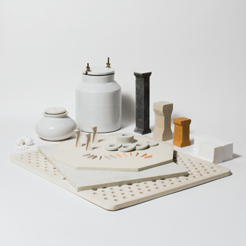 kiln-furniture